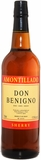Don Benigno Amontillado Sherry 750ML (case of 12)