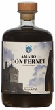 Don Ciccio & Figli Amaro Don Fernet Liqueur 750ML