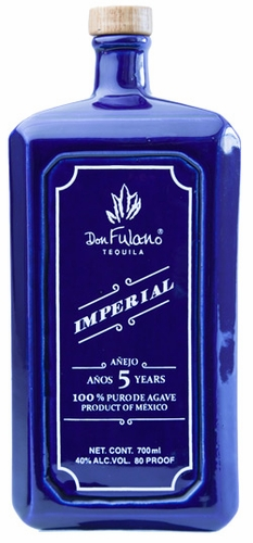 Don Fulano Imperial Extra Anejo Tequila