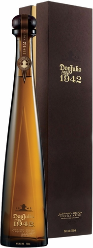 Don Julio 1942 Anejo Tequila 750ML