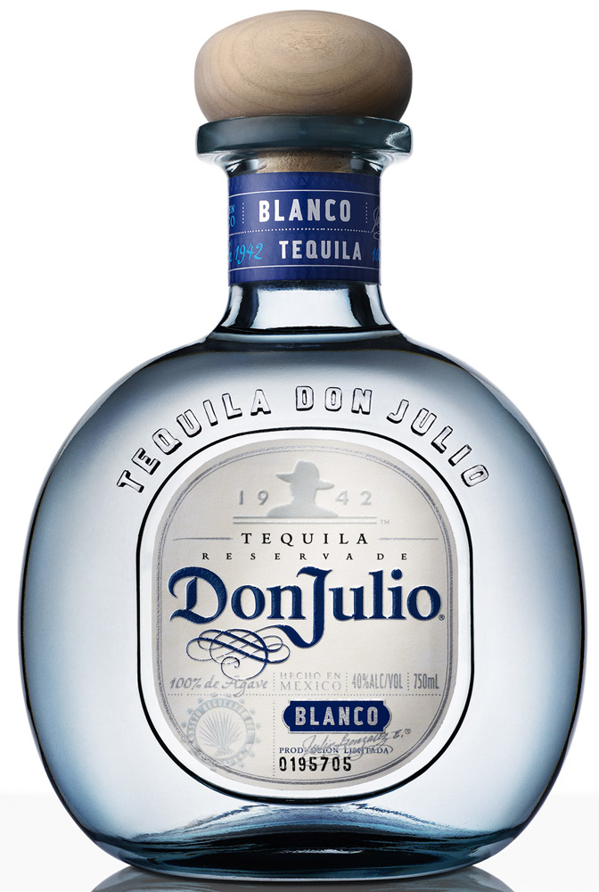 Don Julio Blanco Tequila 750ML