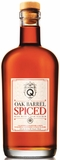 Don Q Oak Barrel Spiced Rum 750ML