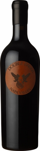 Double Eagle Red Blend 2012