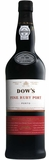 Dows Ruby Port 750ML