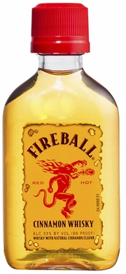 Dr. Mcgillicuddys Fireball 50ML