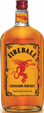 Dr. Mcgillicuddy's Fireball Whisky 1.75L