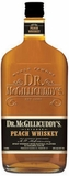 Dr. Mcgillicuddy's Peach Flavored Whiskey