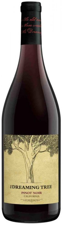 Dreaming Tree Pinot Noir