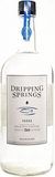 Dripping Springs Texas Vodka 1.75L