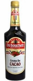 Dubouchett Cr�me de Cacao Brown 1L