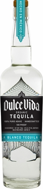 Dulce Vida Blanco 100 Proof Tequila