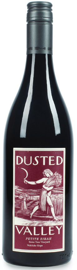 Dusted Valley Petite Sirah