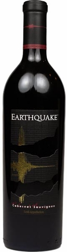 Earthquake Cabernet Sauvignon