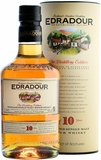 Edradour 10 Year Old Single Malt Scotch 750ML
