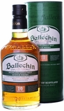 Edradour Ballechin 10 Year Old Heavily Peated Single Malt Whisky 750ML