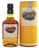 Edradour Ballechin #8 Sauternes Cask Single Malt Scotch