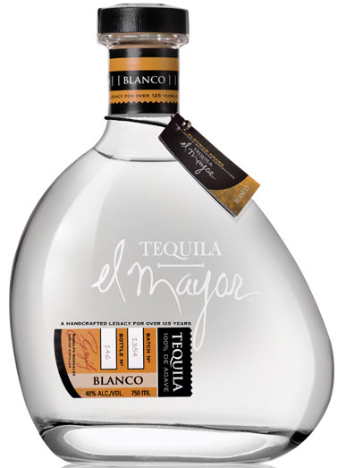 El Mayor Blanco Tequila