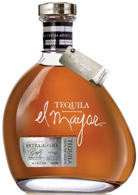 El Mayor Tequila Extra Anejo 750ML
