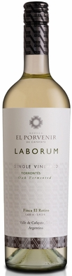 El Porvenir Laborum Single Vineyard Torrontes 750ML 2013