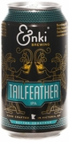 Enki Brewing Tail Feather IPA 6PK