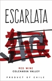 Escarlata Red