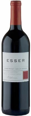 Esser Vineyards Cabernet Sauvignon