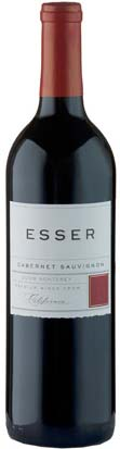 Esser Vineyards Cabernet Sauvignon 750ML