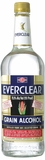 Everclear 151 Grain Alcohol 750ML