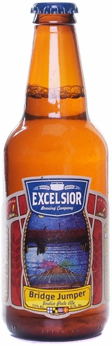 Excelsior Brewing Bridge Jumper IPA 6PK
