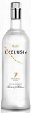 Exclusiv Peach Flavored Vodka 1L
