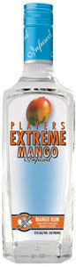 Players Extreme Mango Rum 750ML