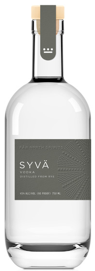 Far North Syvä Vodka
