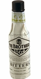 Fee Brothers Old Fashioned Aromatic Bitters 4oz