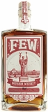 FEW Spirits Barrel Strength Bourbon #580- Ace Spirits Single Barrel Selection