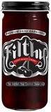 Filthy Black Cherries 8oz