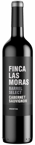 Finca Las Moras Barrel Select Cabernet Sauvignon 750ML