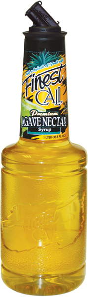 Finest Call Agave Nectar Syrup 1L