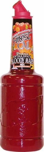 Finest Call Bloody Mary Extra Spicy Mix 1L