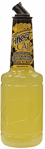 Finest Call Lemon Sour Mix 1L