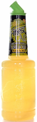 Finest Call Lime Sour Mix 1L