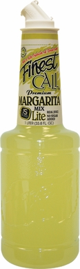 Finest Call Margarita Lite Mix 1L