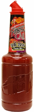 Finest Call Wild Berry Puree Mix 1L