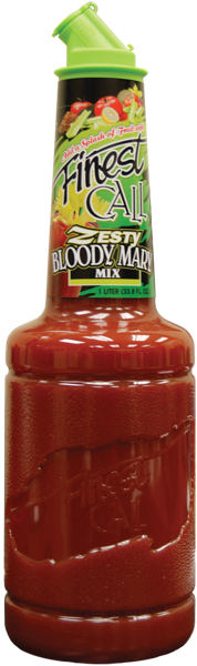 Finest Call Bloody Mary Zesty Mix 1L