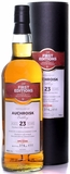 First Editions Auchroisk 23 Year Old Single Malt Scotch 1990