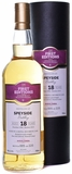 First Editions Speyside 18 Year Old Single Malt Scotch 750ML 1996