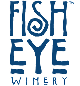 Fish Eye Merlot 3L Box (case of 6)