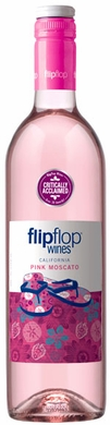 Flip Flop Pink Moscato 750ML