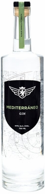 Flying Dutchman Mediterraneo Gin