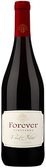 Forever Vineyards Pinot Noir 750ML (case of 12)
