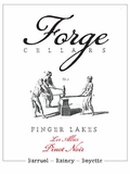 Forge Cellars Les Allies Pinot Noir 2014